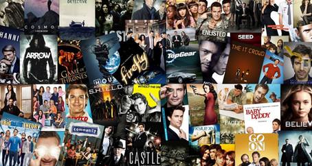 La Tercera Edad de Oro de la TV y el Impulso Oh My God