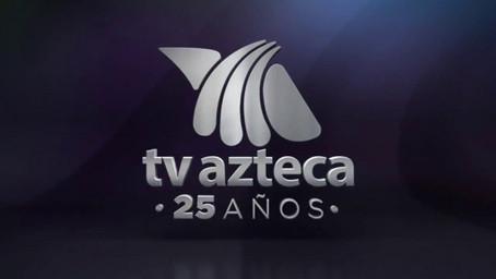 El 1T2018 de TV Azteca