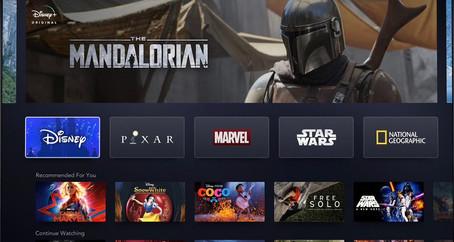 La llegada de Disney+ a la cabeza de los Netflix Killers
