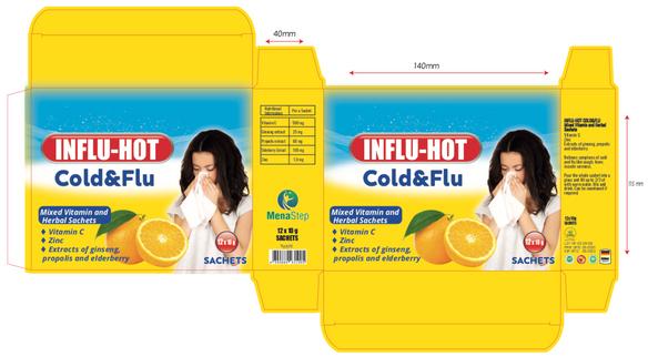 Taylot Grip ilacı