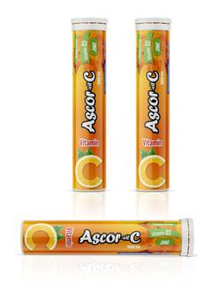 Vitamin C Packaging