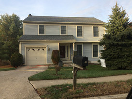 0010- 2 Roof After Owings Mills