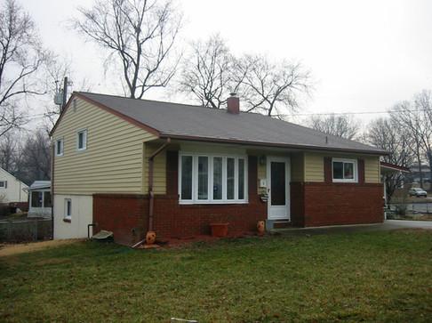 0011- 1 Roof & Siding B-4