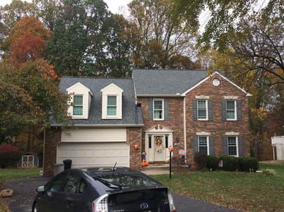 0005- 1 Roof Laurel