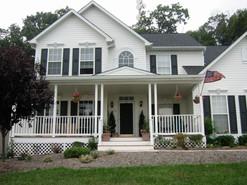 0011- 1 Porch Cooksville