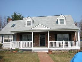0016- 1 Front Porch Annapolis
