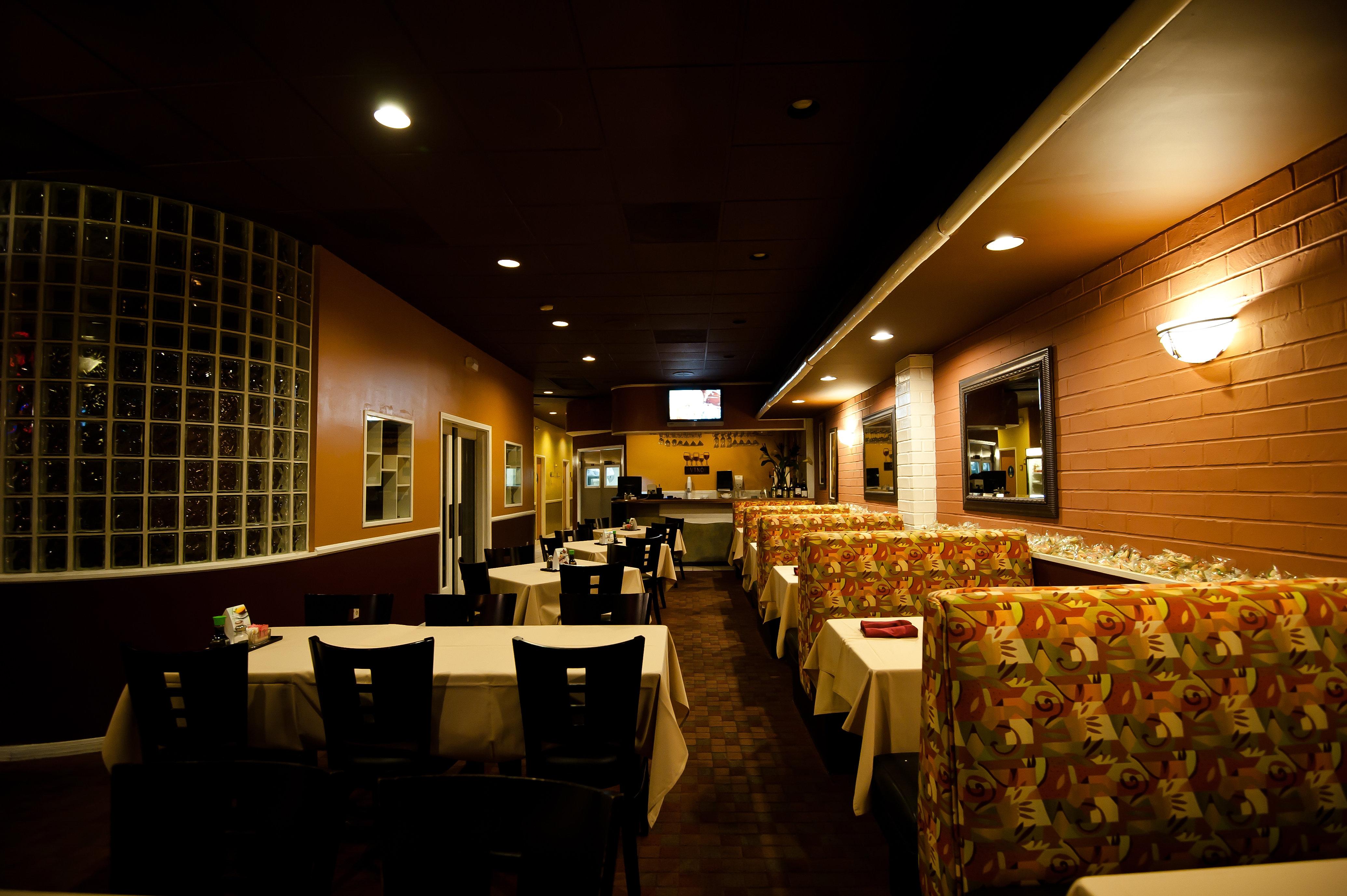 Chinese Restaurant Pasadena