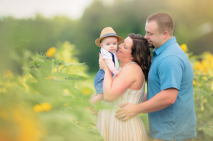 Family Sessions By Kelli Willoughby Photography