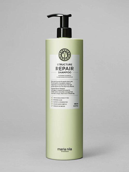 Structure Repair Shampoo 1000ml