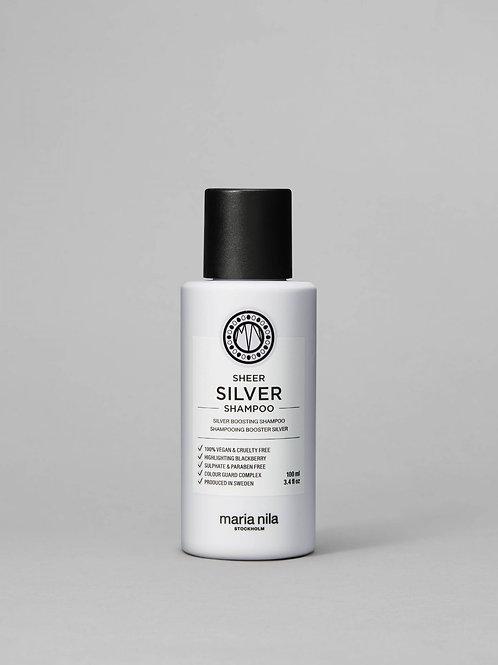 Sheer Silver Shampoo 1000ml