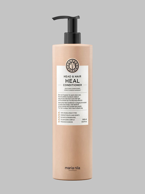 Head & Hair Heal Conditioner 1000ml