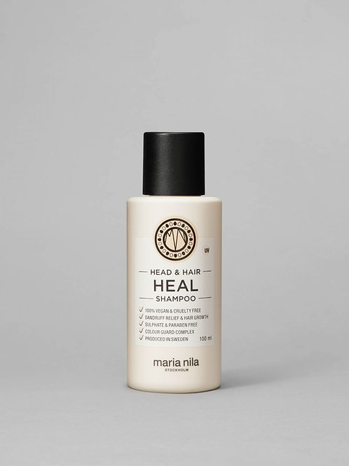 Head & Hair Heal Shampoo 100ml