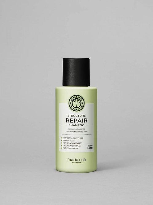 Structure Repair Shampoo 100ml