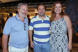 Simon Schvartzman e Gisely Oliveira e Eduardo Oliveira_0002