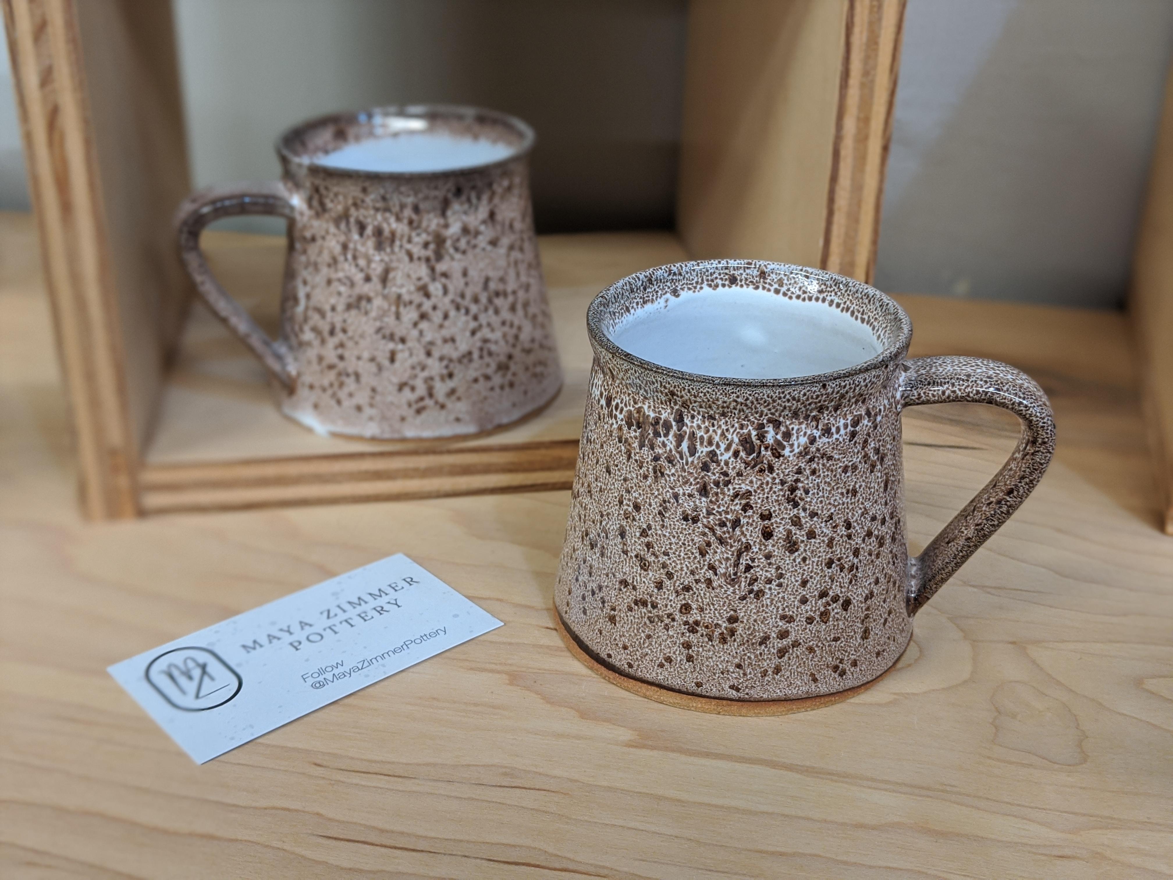 Maya Mugs