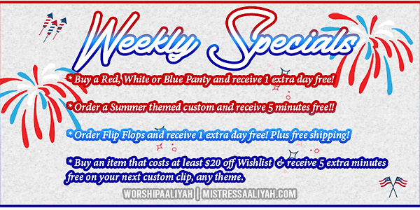 4th-of-july-weekly-specials-mistress-aal