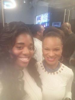 Adrienne White GA politico