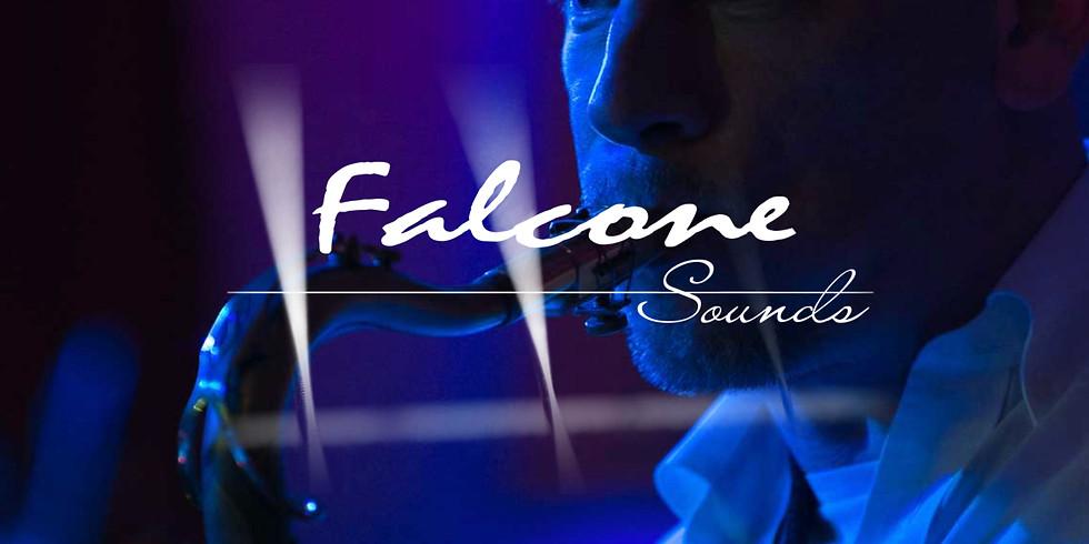 JAM @FALCONE SOUNDS
