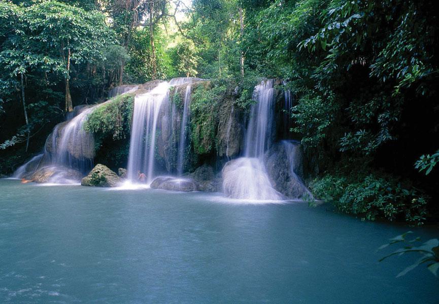 thailand-vandfald