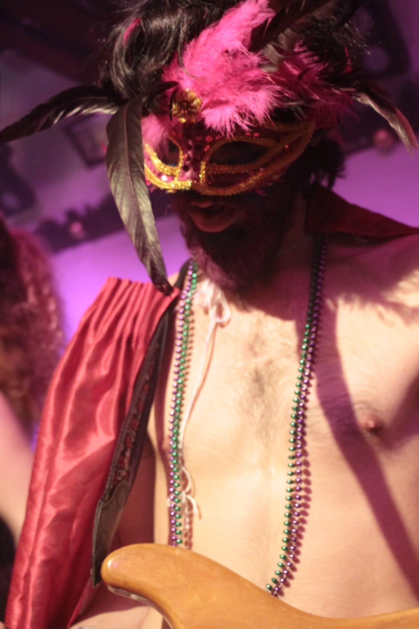 Circus Extravaganza.