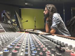 Producing an Artist