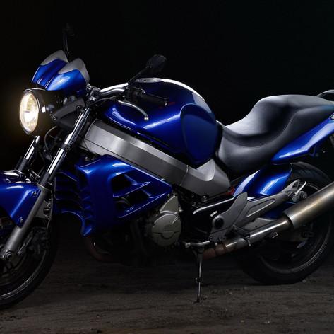 Honda X eleven