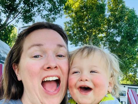 One Year Postpartum (3rd Time Around)