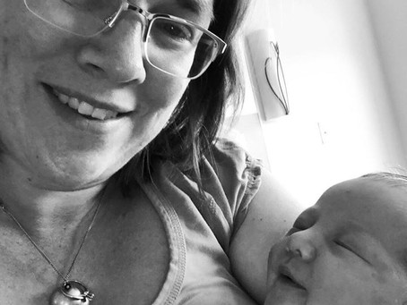 Postpartum from a Rehab Perspective