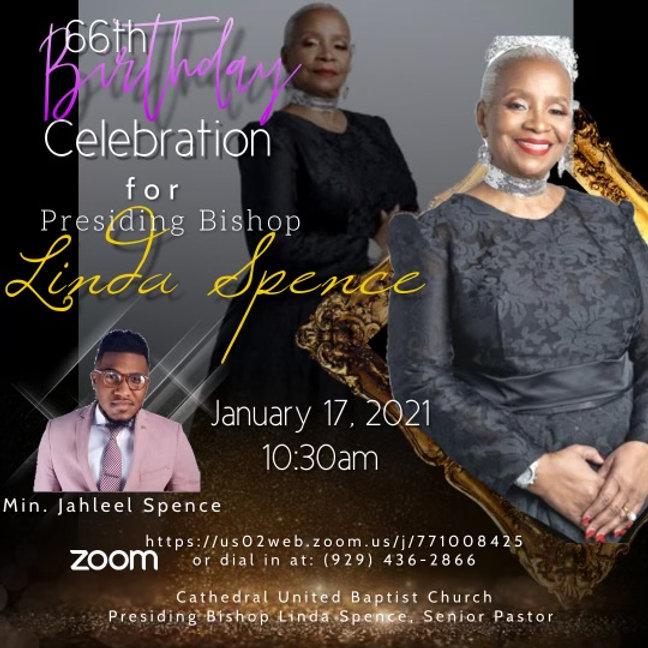 Bishops's 66th Birthday Celebration.JPG