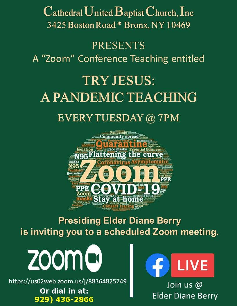 Tuesday Night Teaching.jpg
