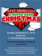 N.E.X.T. Christmas Program Flyer 2019.jp