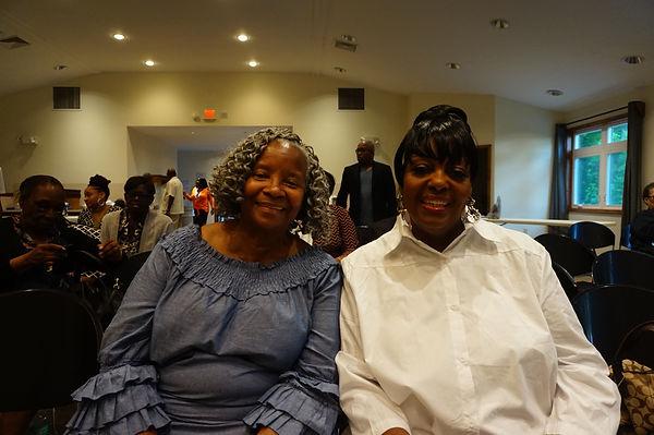Bishop & Ian Simmons Mother.JPG