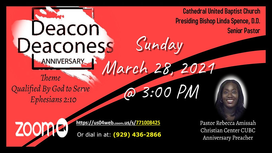 Deacon and Deaconess Anniversary 2021.jp