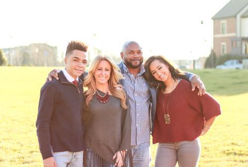 The Blacken Family