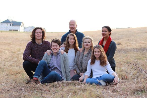 The Morro Family