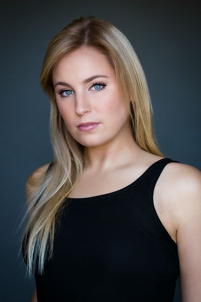 Christina Hastings headshot