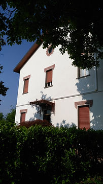Comunità educativa La Casa di Sergio Figino Milano