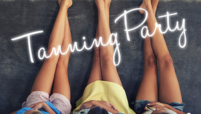 Spray Tanning Party