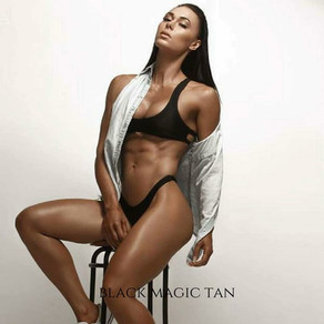 Black Magic Spray Tan Now Available
