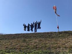 Jump‼