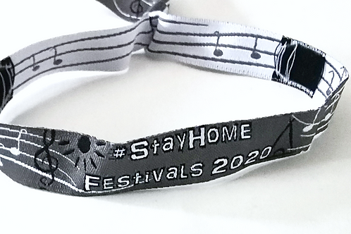#StayHome Festivals 2020