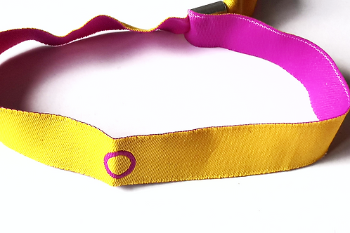 Intersexuell | Pridearmband