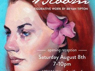 Bloom: Solo Show