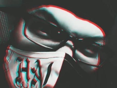 Featured Artyst: Kutface