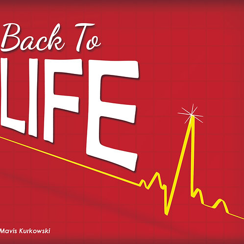 Back to Life!!!
