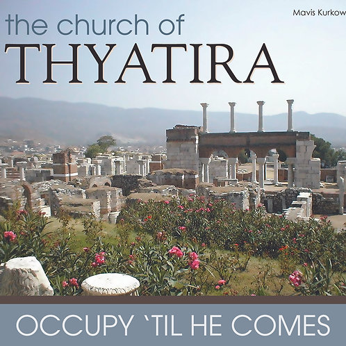 The Church of Thyatira