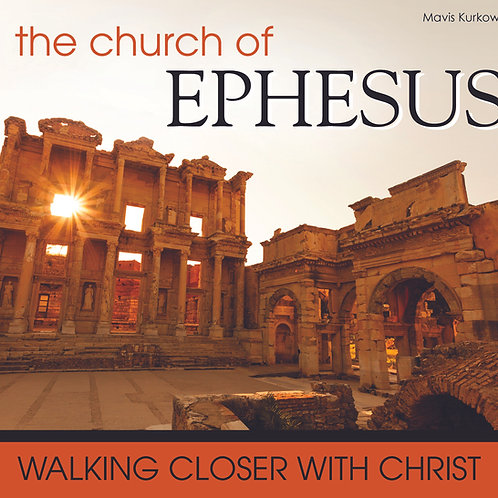 The Church of Ephesus