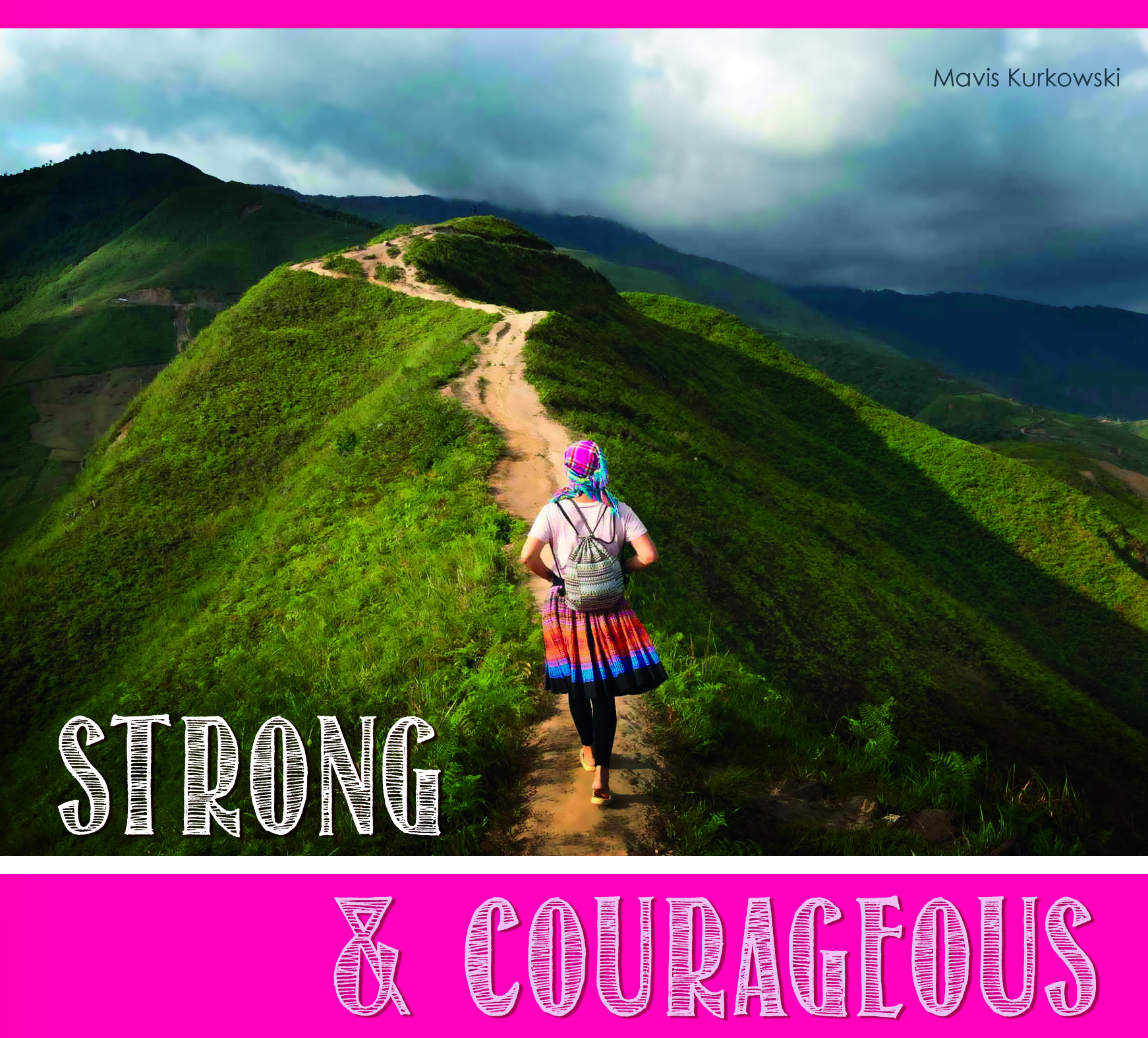 Strong & Courageous Women's Conference