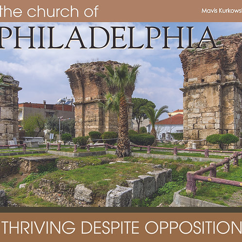 The Church of Philadelphia