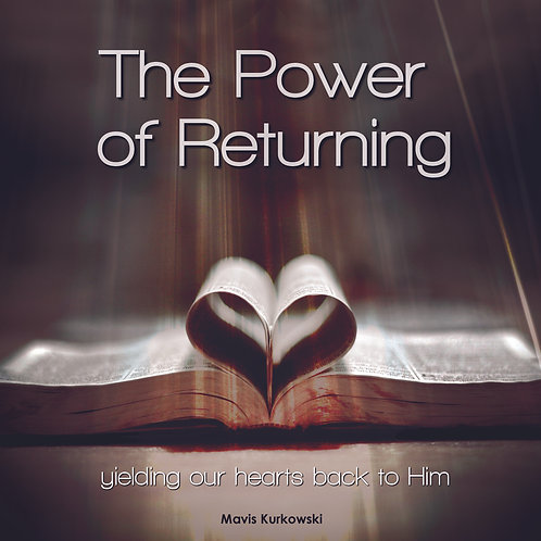 The Power of Returning!